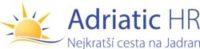 Privátní apartmány v Chorvatsku